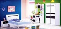 Kids MDF Bed