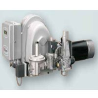 Two Stage Industrial Gas Burners (PM/2-E)