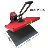 A3Flat Heat Press Machine