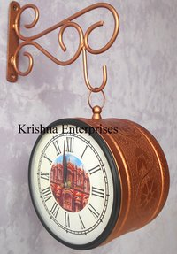 Awesome Style Wall Clock