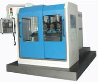 3 Axis Deep Hole Drilling Machine