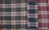 Fine Finish Woolen Blanket