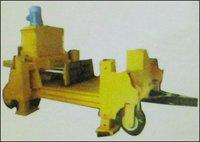 Heavy Duty Wood Cutting Machine