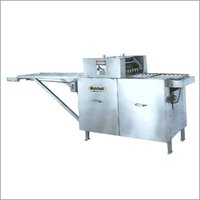 Fully Automatic Wire Cutting Machine (Creaming Machine)