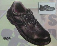 Men Safety Shoes (Nasa)
