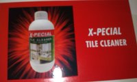 X-pecial Tile Cleaner