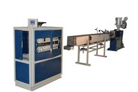 Nylon Pipe Machine
