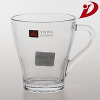 Unbreakable Drinking Glass Cup