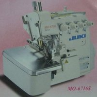 High Speed Overlock Safety Stitch Machine (Mo 6716s)