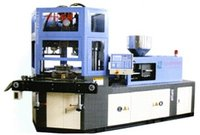 GC LV Huan-Injection and Blowing Machine For Moulding Plastic Bottles (IB28)