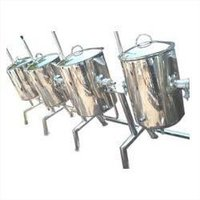 Steam Operated Cookers