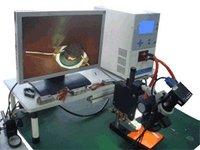 Coil Wire Spot Welding Machine