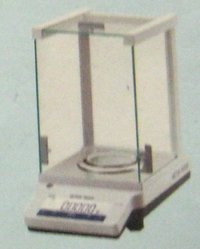 Precision Balances (Weighing Machine)