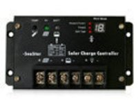 Solar Controller For Marine Application