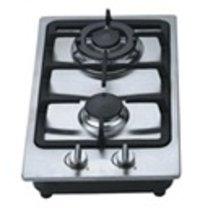 Two Burners Built-in Gas Cooker Series