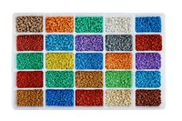EPDM Rubber Granule For Outdoor Playground