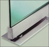 Glass Rail