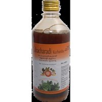Sahacharadi Oil