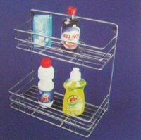 Detergent Holder