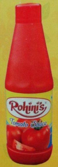 Rohini'S Tomato Souce (1/2 Kg. Ldpe Food Grade)