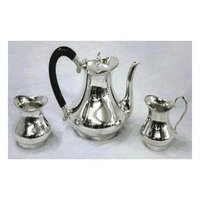 Light Weight Silver Tea Set