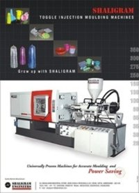 Rpvc Injection Moulding Machine