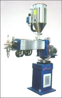 Co Extruders