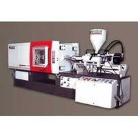 Industrial Injection Moulding Machines