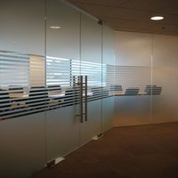 Commercial Glass Film
