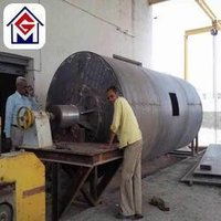 Bed Combustion Boilers Machine