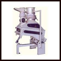 Destoner (For Grain and Cereals)