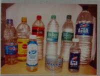 Packaged Drinking And Mineral Water Bottle Lables