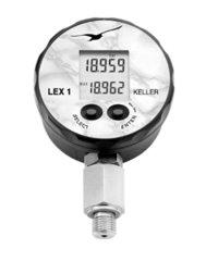Highly Precise Digital Manometer
