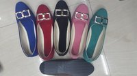 Ladies Belly Footwear