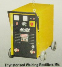 Thyristorised Welding Rectifiers Machine
