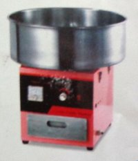 Electric Cotton Candy Machine (Model No. Kk-C520)
