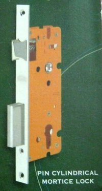 Pin Cylindrical Mortice Lock