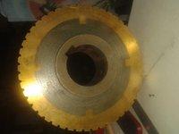 Worm Wheel