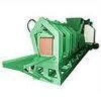 Coir Pith Bale Machine