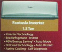 Fantasia Inverter Air Conditioner