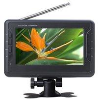 JV-V706D 7 inch LCD Color TV in Analog System