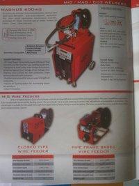 MIG Co2 Welding Machine