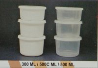 Durable Plastic Packaging Container
