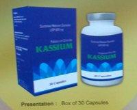 Kassium Potassium Chloride Sustained Release Capsule