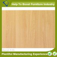 Door Membrane Press Wood Grain Pvc Foil