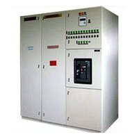 APFC Panel (Automatic Power Factor Correction Capacitor Panels)