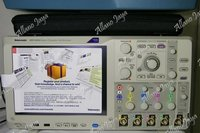 Used Tektronix DPO5034 Digital Oscilloscope