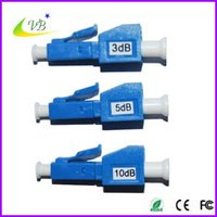LC Connector (Male to Female) Type Optical Attenuator