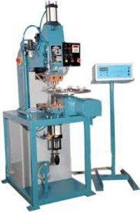 Heavy Duty Table Mounted Spot Welding Machine