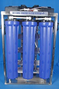 Wellon PRO50 RO Water System